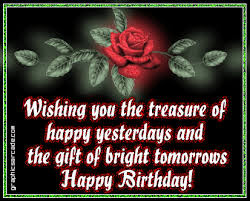 BIRTHDAY QUOTES FOR WIFE Birthday quotes for wife is necessary to make ...