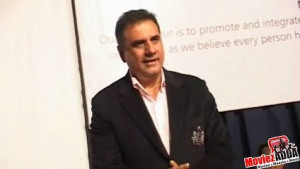 Images Story Revealed By Boman Irani Supports Cancer Patients