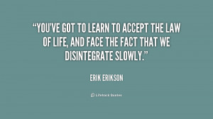 Erik Erikson Quotes Image Search Results Picture