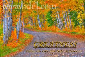 Fall colors foliage from the Upper Peninsula of Michigan near Copper ...