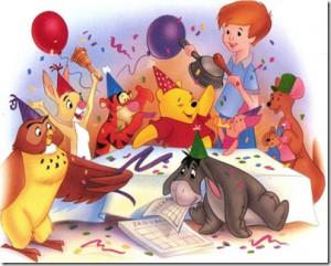 ... birthday winnie the happy birthday sanju winnie the pooh birthday