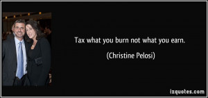More Christine Pelosi Quotes