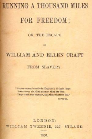 Ellen William Craft