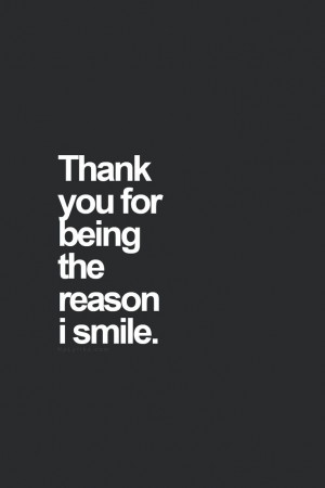 ... Thankful For You Quotes, Reasons To Smile, Soulmate Friends Quotes