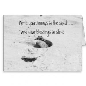 Sea Shell Sayings Gifts