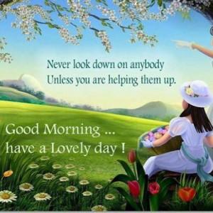Good morning!! Happy Sunday loves. Goodmorning