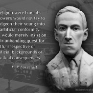 Lovecraft Quotes