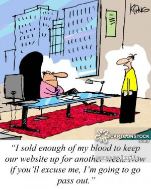 blood donation cartoons, blood donation cartoon, funny, blood donation ...