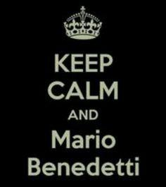 Mario Benedetti More
