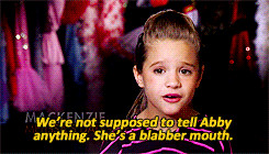 Dance Moms Quotes