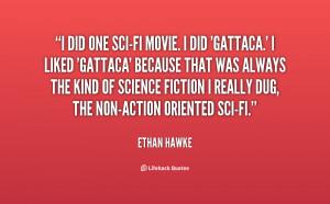 Sci Fi Movie Quotes