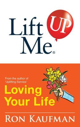 Lift Me UP! Loving Your Life: Positive Quotes and Personal Notes to ...