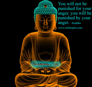 Buddha Inspirational Quotes, Motivational Thoughts and Pictures.