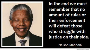 Nelson Mandela Quotes – Top 10