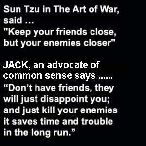Insult quotes 27