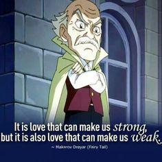 ... Makarov Dreyar (マカロフ・ドレア), Fairy Tail (フェアリー