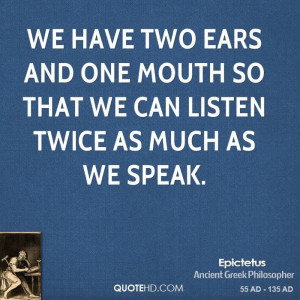Epictetus Quote shared from www.quotehd.com