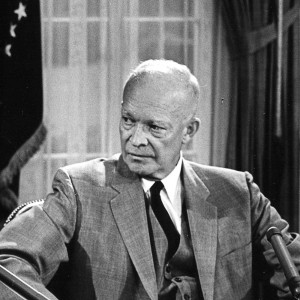 Eisenhower Signs Resolution to Replace Nation's Motto With 'In God ...