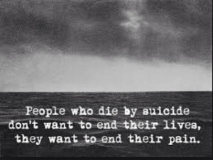 ... ocean, pain, people, quote, sad, self harm, suicide, upset, upsetting