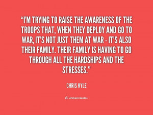 Chris Kyle Quotes