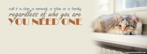 Family Quotes Facebook Covers
