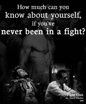 Fight club quotes 4