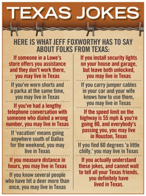 Tags: Fun Facts Texas