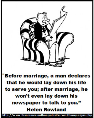Before marriage, a man declares that he would lay down his life to ...