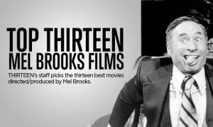 Mel Brooks Movie Quotes