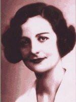 Nancy Mitford (1904 1973)