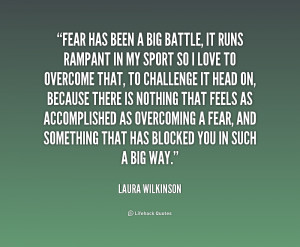Quotes About Overcoming Obstacles Preview quote