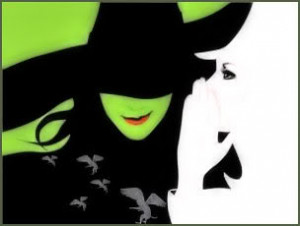 Elphaba Quotes.