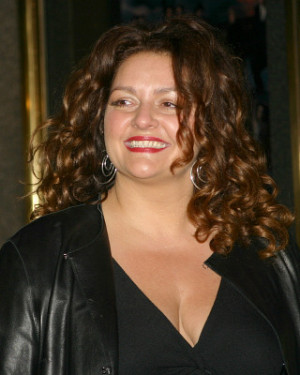 Aida Turturro Pictures & Photos
