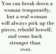 Inspirational Break Up Quotes