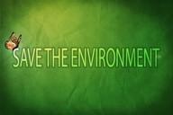 Save The Environment ~ Environment Quote
