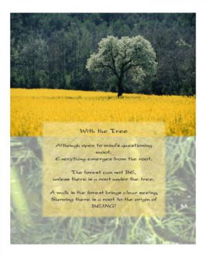 Gratitude Poetry