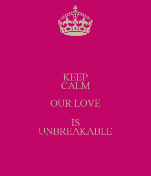 unbreakable love fragrance this love is unbreakable of unbreakable ...