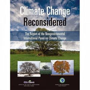 Nongovernmental International Panel on Climate Change