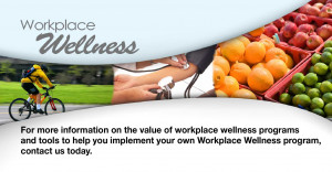 Workplace Wellness: Wellness Initiatives to Promote Stress Management