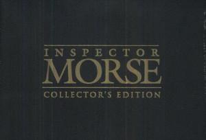 Inspector Morse Anniversary