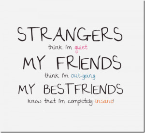 Cool Quotes Best friend quotes And Sayings By BasketballLuver152
