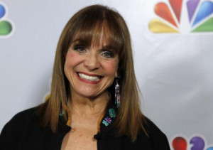Valerie Harper's cancer is close to remission