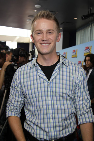 Jason Dolley at the first annual RADIO DISNEY MUSIC AWARDS | ©2013 ...