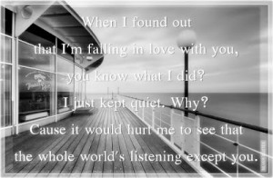 im falling for you quotes tumblr