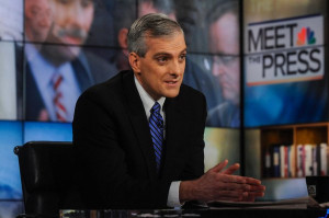 Things to Know About Denis McDonough