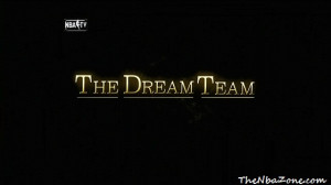 NBA Documentary The Dream Team - Documentary About The Greatest Team ...