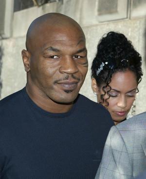 Mike Tyson – Rape