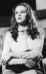 beautiful Diane Lane...from rumblefish