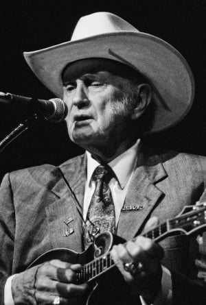 Bill Monroe Pictures