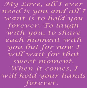 You Are My Everything Quotes My #everything #quote